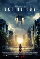 Extinção (Extinction)