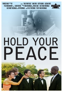 Hold Your Peace - Poster / Capa / Cartaz - Oficial 1