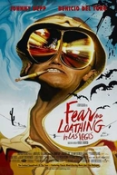 Medo e Delírio (Fear and Loathing in Las Vegas)
