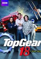Top Gear (UK) (18ª Temporada) (Top Gear (UK) (Season 18))