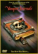 Diário de um Vampiro (Vampire Journals)