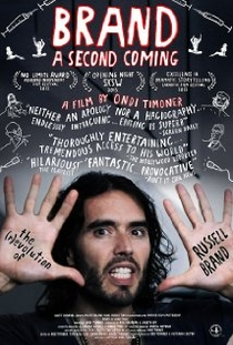 Brand: A Second Coming - Poster / Capa / Cartaz - Oficial 1