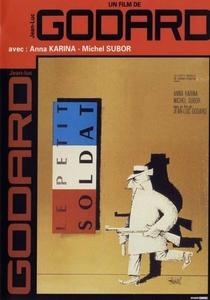 O Pequeno Soldado - Poster / Capa / Cartaz - Oficial 6