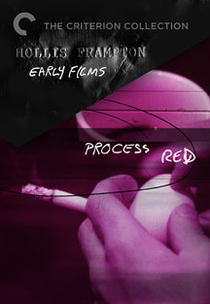 Process Red - Poster / Capa / Cartaz - Oficial 1