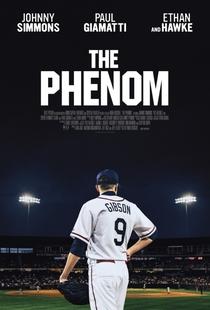 The Phenom - Poster / Capa / Cartaz - Oficial 1