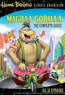 Maguila, o Gorila (The Magilla Gorilla Show)