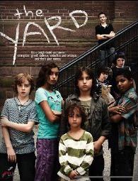 The Yard - Poster / Capa / Cartaz - Oficial 1