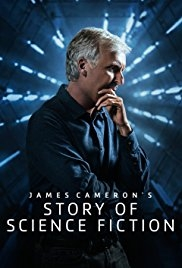 Story of Science - Poster / Capa / Cartaz - Oficial 1