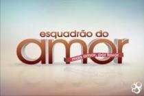 Esquadrão do Amor - Poster / Capa / Cartaz - Oficial 1