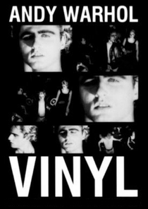 Vinyl - Poster / Capa / Cartaz - Oficial 1