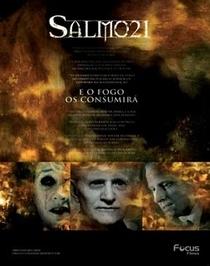 Salmo 21 - Poster / Capa / Cartaz - Oficial 4