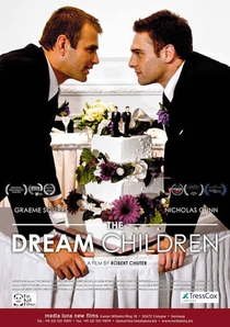 The Dream Children - Poster / Capa / Cartaz - Oficial 2