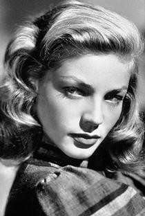 Lauren Bacall - Poster / Capa / Cartaz - Oficial 5
