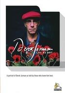 Derek Jarman: A Vida Como Arte (Derek Jarman: Life as Art)