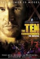 Os Dez Mandamentos - O Musical (The Ten Commandments: The Musical)