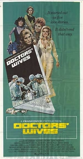 Mulheres de Médicos - Poster / Capa / Cartaz - Oficial 1