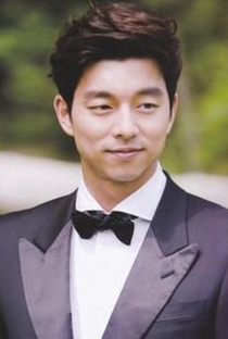 Gong Yoo - Poster / Capa / Cartaz - Oficial 6