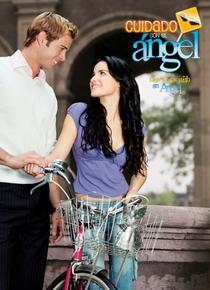 Cuidado com o Anjo - Poster / Capa / Cartaz - Oficial 1