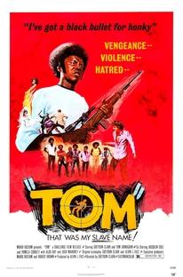 Tom - Poster / Capa / Cartaz - Oficial 1