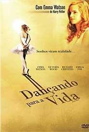 Dançando Para a Vida - Poster / Capa / Cartaz - Oficial 2