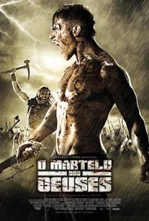Martelo dos Deuses - Poster / Capa / Cartaz - Oficial 5