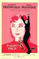 Cinderela em Paris (Funny Face)