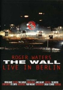 Roger Waters - The Wall - Ao Vivo em Berlim - Poster / Capa / Cartaz - Oficial 1
