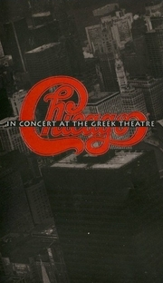 Chicago in Concert at the Greek Theatre - Poster / Capa / Cartaz - Oficial 1