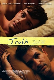Truth - Poster / Capa / Cartaz - Oficial 1