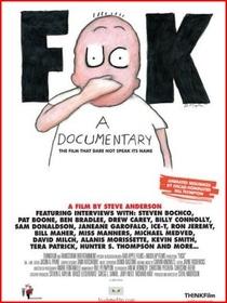 Fuck - Poster / Capa / Cartaz - Oficial 1