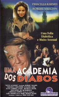 Uma Academia dos Diabos - Poster / Capa / Cartaz - Oficial 1