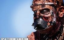 Zombie 3D - Poster / Capa / Cartaz - Oficial 1