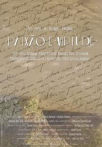 Paixão e Virtude - Poster / Capa / Cartaz - Oficial 1
