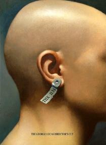 THX 1138 - Poster / Capa / Cartaz - Oficial 2