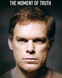 Dexter (7ª Temporada) - Poster / Capa / Cartaz - Oficial 2