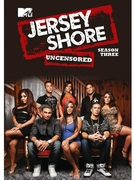 Jersey Shore (3º Temporada) (Jersey Shore Season Three)