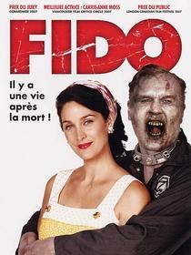 Fido - O Mascote - Poster / Capa / Cartaz - Oficial 6