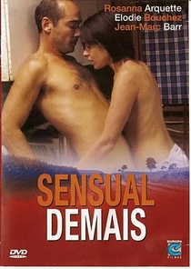 Sensual Demais - Poster / Capa / Cartaz - Oficial 2