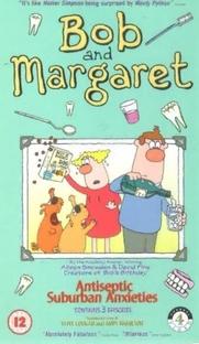 Bob e Margaret (3ª temporada) - Poster / Capa / Cartaz - Oficial 1