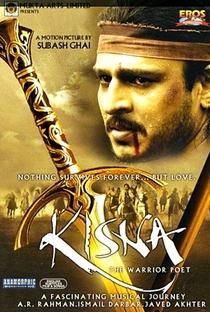 Kisna: The Warrior Poet - Poster / Capa / Cartaz - Oficial 7