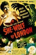 A Mulher-Lobo de Londres (She-Wolf of London)