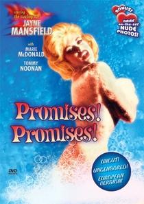 Promessas! Promessas! - Poster / Capa / Cartaz - Oficial 1