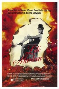 Lili Marlene - Poster / Capa / Cartaz - Oficial 2