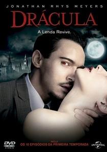 Dracula (1ª Temporada) - Poster / Capa / Cartaz - Oficial 3