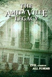 The Amityville Legacy - Poster / Capa / Cartaz - Oficial 1