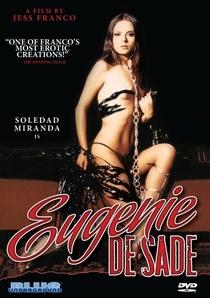 Eugenie de Sade  - Poster / Capa / Cartaz - Oficial 1