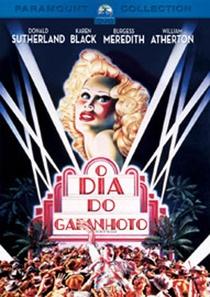 O Dia do Gafanhoto - Poster / Capa / Cartaz - Oficial 3