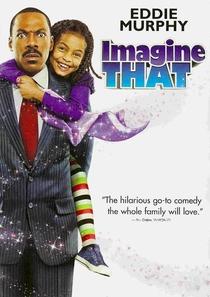 Imagine Só! - Poster / Capa / Cartaz - Oficial 1