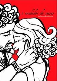 O Vendedor de Coisas - Poster / Capa / Cartaz - Oficial 1