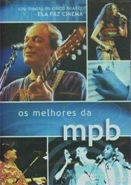 Os Melhores do MPB - Poster / Capa / Cartaz - Oficial 1